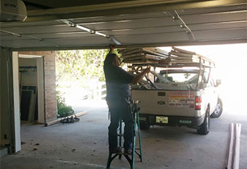 Opener Replacement | Garage Door Repair Lake Zurich, IL