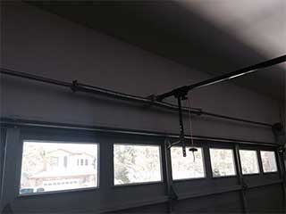Springs Repair and Services | Garage Door Repair Lake Zurich, IL